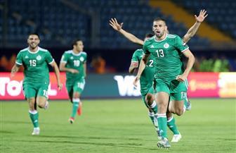 الجزائر تقصي كوت ديفوار وتتأهل لنصف نهائي أمم إفريقيا بركلات الترجيح | صور
