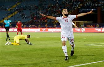 تونس تهزم مدغشقر بثلاثية وتلتقي السنغال في نصف نهائي أمم إفريقيا | صور