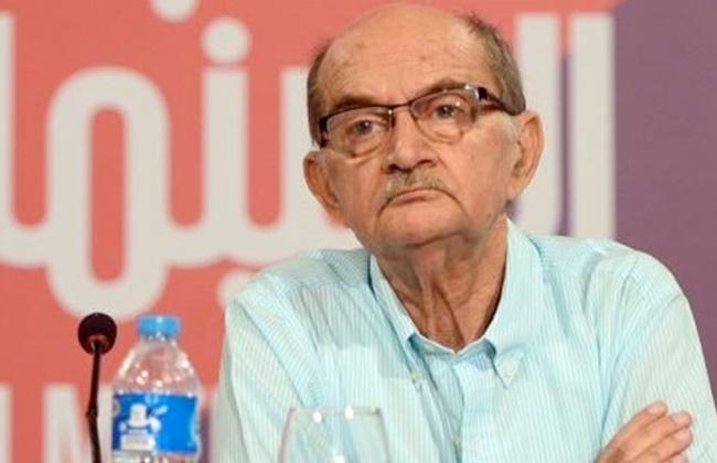وفاة الناقد يوسف شريف رزق الله أحد أعلام النقد السينمائي في مصر -