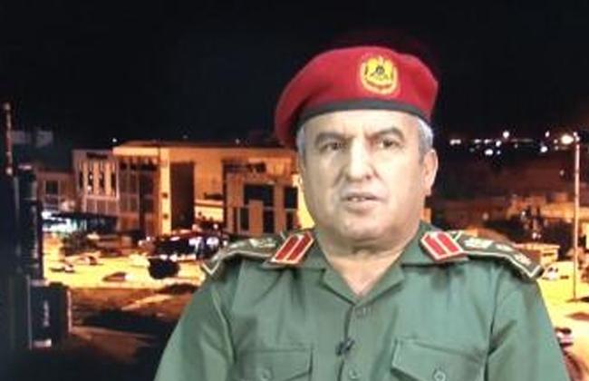 الجيش الوطني الليبي: تصريحات أردوغان تدل على تراخي المجتمع الدولي في اتخاذ أي إجراء
