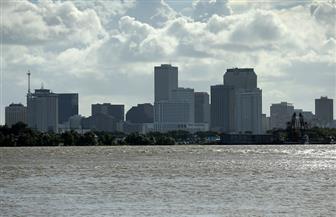 العاصفة باري تقترب من مدينة نيو أورليانز الأمريكية ومخاوف من حدوث فيضانات|صور