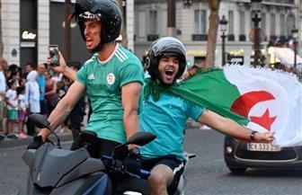 """خلال احتفاله بفوز """"محاربي الصحراء"""".. مشجع جزائري يدهس عائلة في فرنسا"""