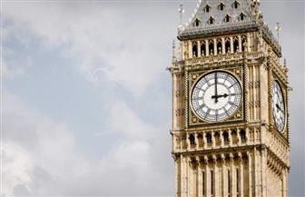 """تكلفة التجديد بلغت 5.2 مليار دولار.. جرس """"بيج بن"""" يدق في لندن ليلة رأس السنة الجديدة"""