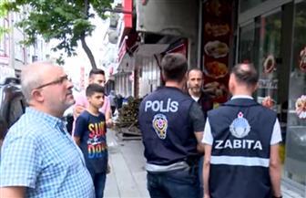 تركيا تضيق الخناق على اللاجئين السوريين |  فيديو