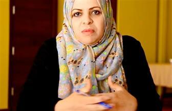 برلمانية ليبية: رسالتنا من القاهرة للعالم أن يكون الحل السياسي موازيا للعسكري