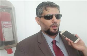 برلماني ليبي: كل ما يريده الليبون من مصر يجدوه.. ومجلس النواب هو الكيان الشرعي الوحيد بليبيا