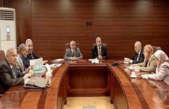 المجلس الأعلى للنيابة الإدارية ينعقد بتشكيله الجديد