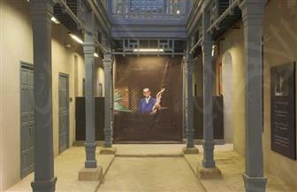 الشابورى: قاعة نوبل ترصد مسيرة  نجيب محفوظ من الجمالية إلى العالمية