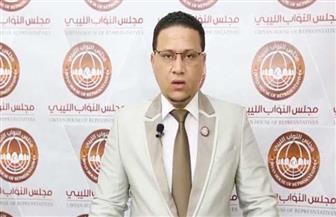 """""""المتحدث باسم البرلمان الليبي"""": نثمن الدور المصري تجاه القضية الليبية وتوحيد مؤسسات الدولة"""