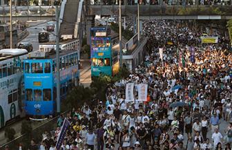 احتجاجات في هونج كونج رغم تحذيرات الصين
