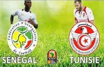 جيريس يعلن تشكيل تونس أمام السنغال بنصف نهائي أمم إفريقيا الليلة