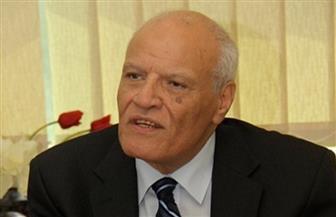 استبعاد عبدالحي عبيد من كشف أسماء المرشحين بانتخابات مجلس الشيوخ