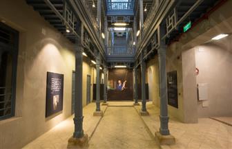 """""""متحف نجيب محفوظ"""" يعود لاستقبال الزوار بعد إجازة عيد الأضحى"""
