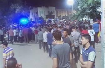 استياء بين طلاب وأولياء أمور بيلا الثانوية العامة بكفرالشيخ لحجب نتيجة المدرسة بالكامل