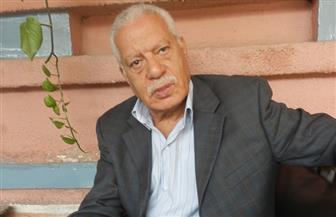 أحمد سويلم: المسرح الشعرى مجال صعب والكتابة للطفل غيرتني   صور