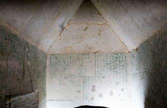 """خبير أثري يكشف لـ""""بوابة الأهرام"""" تفاصيل جديدة حول هرمي """"سنفرو"""" و""""الكا"""" بعد 54 عاما من الإغلاق"""