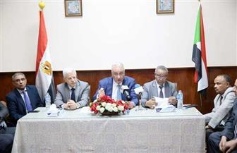 ننشر نص مبادرة المحامين العرب لوحدة واستقرار السودان