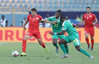 تعادل سلبي بين تونس والسنغال بعد مرور 25 دقيقة