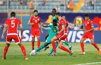 السنغال وتونس تهدران ضربتي جزاء في شوط ناري