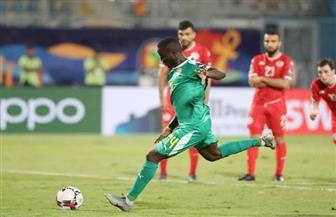 الحارس ألفريد جوميز أفضل لاعب في مباراة السنغال وتونس