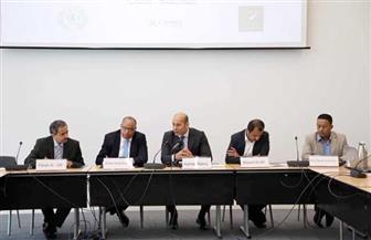 المنتدى العربي الأوروبي يشارك بمداخلات حول حقوق الإنسان بدول الصراع