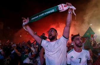 4 قتلى و8 جرحى خلال احتفالات الجزائريين بالصعود لنهائي إفريقيا