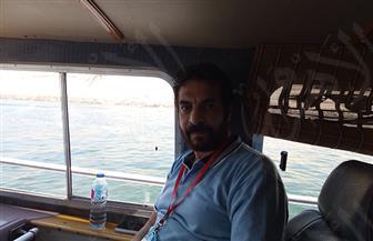 مصري بالنرويج: مؤتمر الكيانات أتاح لنا رؤية إنجازات لم نكن نعرفها |صور