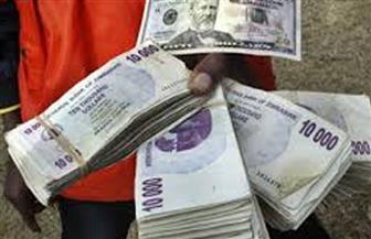 ارتفاع معدل التضخم في زيمبابوي إلى 176% خلال الشهر الماضي