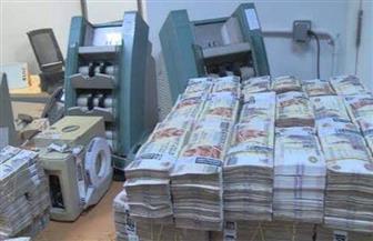 استرداد أكثر من 8 مليارات جنيه من جرائم الأموال العامة والتهرب الضريبي |فيديو وصور