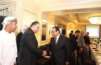 الشيخ: الحكومة تؤمن بأهمية دور الجهاز الإداري للدولة في تنفيذ السياسات العامة |صور