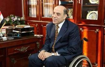 """""""القومي للإعاقة"""" يستقبل وفدا من وزارة العدل لتنسيق سبل التعاون"""