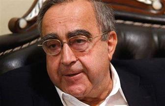 """الكاتب اللبناني محمد طعان ضيف """"الثقافة الجديدة"""" لمناقشة """"الخواجا"""""""