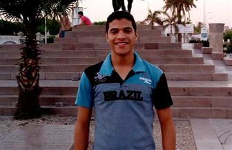 """أول شمال سيناء في الثانوية: دعم الأسرة سر نجاحي.. وصنعت شهادة """"وهمية"""" بأني """"أول الجمهورية"""" لتحفيزي"""