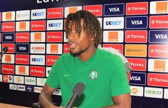 لاعب نيجيريا: تعلمنا من أخطاء الجزائر وسنعود بالمركز الثالث