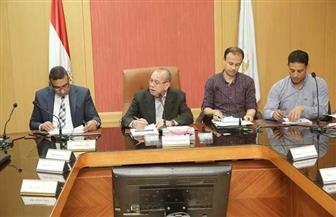 محافظ كفر الشيخ: وزير الأوقاف يعتمد 4 ملايين جنيه لاستكمال ترميم المسجد الإبراهيمي بدسوق