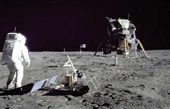 """""""خسوف الليلة"""" يتزامن مع الاحتفال  باليوبيل الذهبى لأول خطوة للإنسان على وجه القمر  صور"""