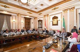 رئيس جامعة القاهرة: محمد صلاح ساهم في تحسين صورة مصر بالخارج بحسه الوطني