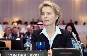 فون دير لاين: المهام التي تنتظرني كرئيسة للمفوضية الأوروبية تغمرني بالتواضع