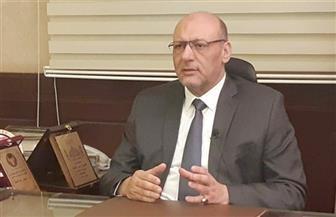 """رئيس حزب """"المصريين"""": لقاء السيسي ومشايخ القبائل الليبية يؤكد الاصطفاف ضد الفاشي أردوغان"""