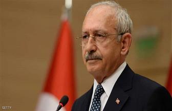 زعيم المعارضة في البرلمان التركي يدعو إلى طرد الإخوان من البلاد والتصالح مع مصر