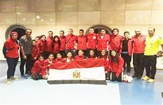 أبطال الجيش في الخماسي  يحصدون ثلاث ميداليات متنوعة فى بطولة العالم ببولندا