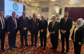 جمهورية العراق تفوز برئاسة المكتب التنفيذي لمجلس وزراء الإعلام العرب