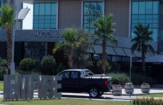 الصور الأولى للمطعم الذي تم فيه إطلاق النار على الدبلوماسيين الأتراك في أربيل