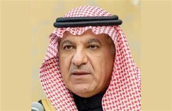 وزير الإعلام السعودي يطالب برفع درجة الوعي العربي لمواجهة الإرهاب والتطرف