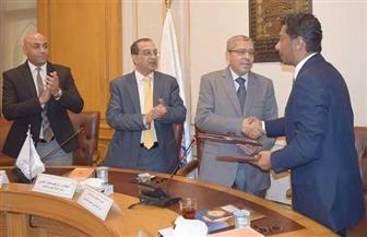 غرفة القاهرة التجارية توقع بروتوكول تعاون مع الاتحاد العربي للمخلصين الجمركيين