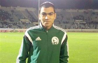 أبوالرجال ثاني مساعد مصري يظهر في كأس العالم للأندية.. ولا وجود للساحة