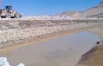 مدير المياه الجوفية بجنوب سيناء: انتهاء المرحلة الأولى من حماية المدن من أخطار السيول أكتوبر المقبل
