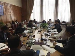 السفير السعودي بمصر يرأس اجتماعا لمسئولي الشئون الإفريقية بالدول العربية لمواجهة المخططات الإسرائيلية بالقارة