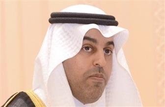رئيس البرلمان العربي يدين بشدة العدوان الإسرائيلي على قطاع غزة