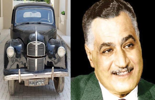 متحف جمال عبد الناصر مجانا للجمهور احتفالا بثورة يوليو صور